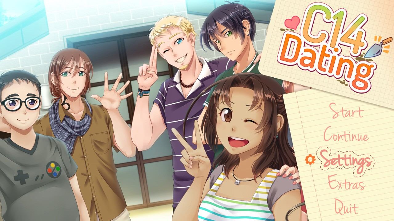 TOP 10 BEST DATING SIMULATOR GAMES EVER: - YouTube