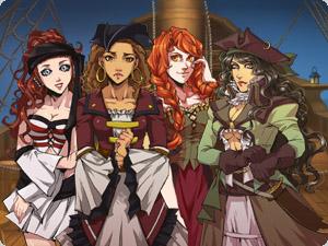 Heileen 3: Sea Maidens