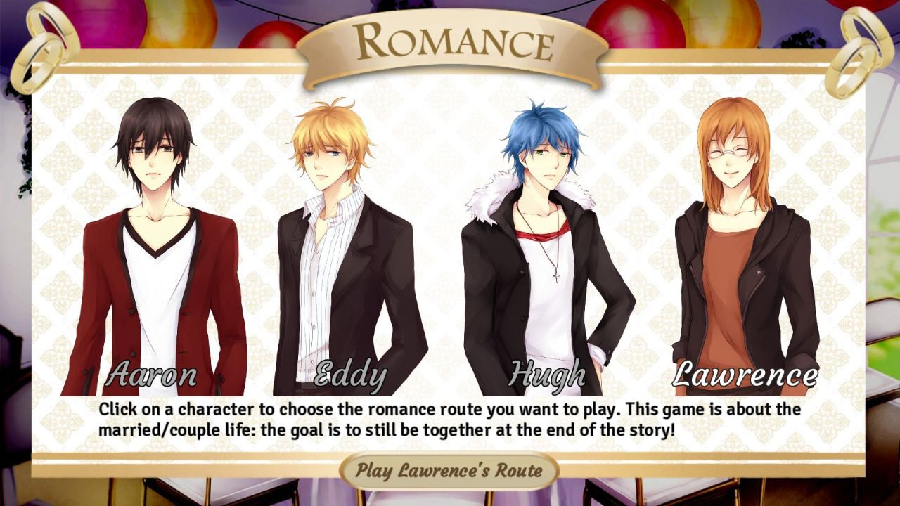 romance dating simulation games Play free sim date games: simgirls dating simulator, sim day and night, v day sim date, speed dating and more.