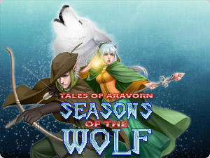 ToA: Seasons Of The Wolf