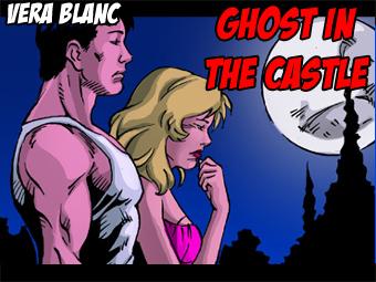 vera blanc: ghost in the castle