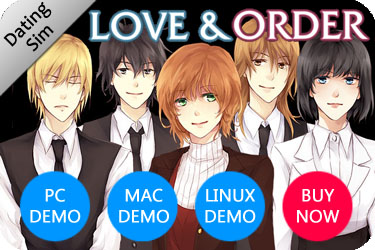 Dating sim game anime download site