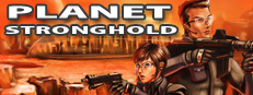 Planet Stronghold press kit
