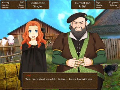 spirited heart pc/mac/linux