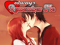 always remember me pc / mac game
