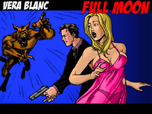 vera blanc: full moon pc/mac/linux